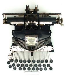 Postal No.5 Typewriter