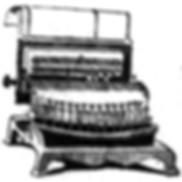Walton Music Typewriter