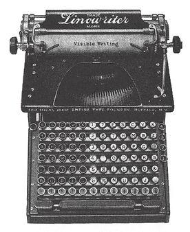 Linowriter
