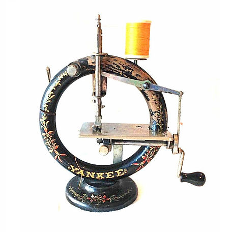 Yankee Toy Sewing Machine