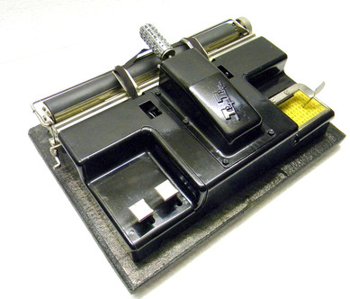 Tip Tip Typewriter