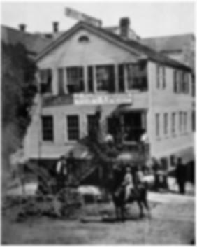 Kleinsteuber's Machine Shop
