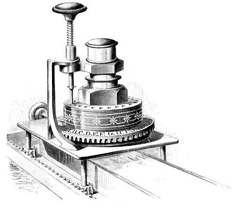 Hitter Typewriter