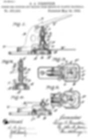 Firnstein Host Cutter Patent