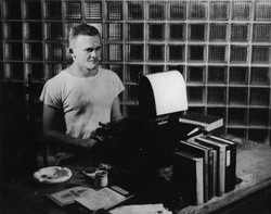 Author James Jones
