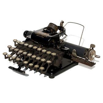 Rem Blick Typewriter