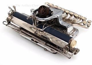 Blickensderfer No.6 Typewriter