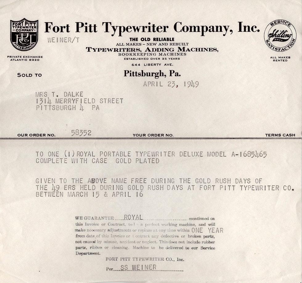 Fort Pitt Gold Dreyfuss Royal QDL Ephemera_0002.jpg