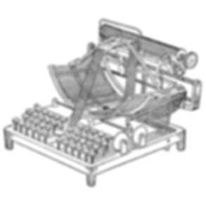 Prouty Typewriter