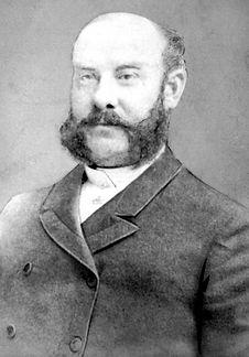 Colonel John Thomas North