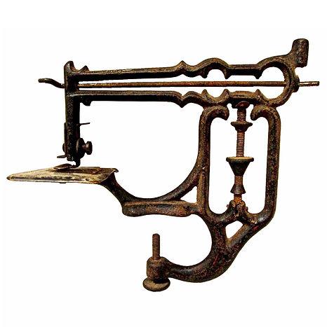 Hancock Sewing Machine