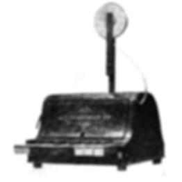 Chambonnaud Silbetype Stenograph