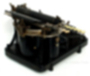 Yost No.4 Typewriter