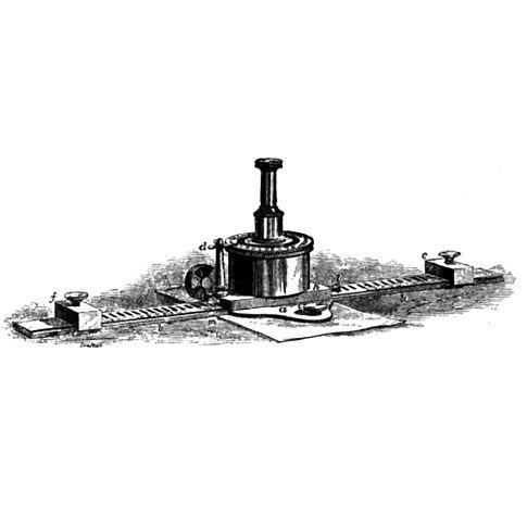 Hyndman's National Typewriter