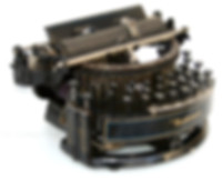The National Typewriter