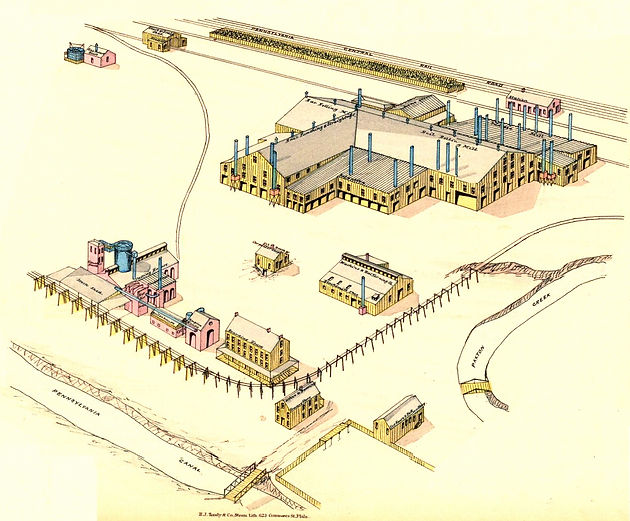 Keystone Factory