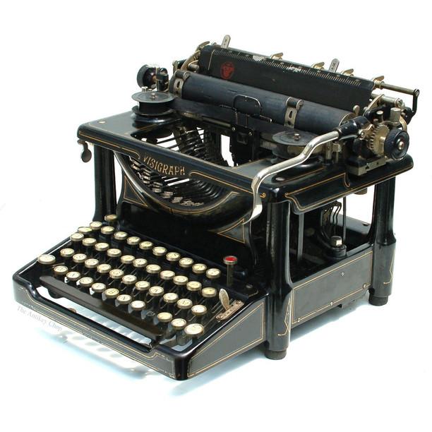 Visigraph Typewriter