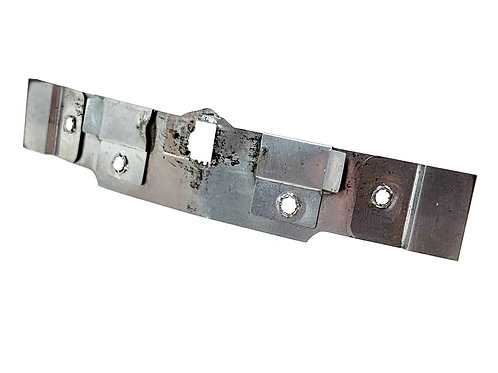 Hammond Typewriter Shuttle Shield for Multiplex or Varityper