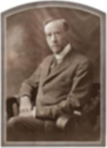 Wellington Parker Kidder