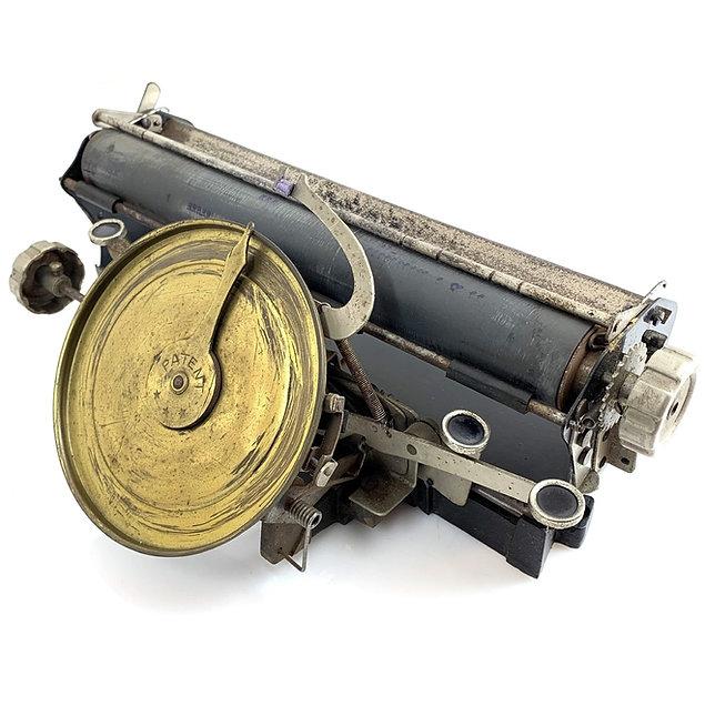 Typo Typewriter