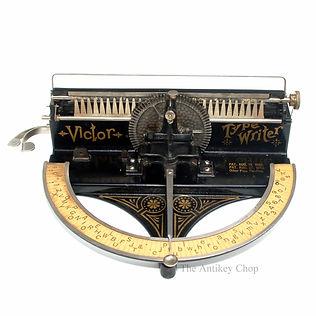 Victor Typewriter