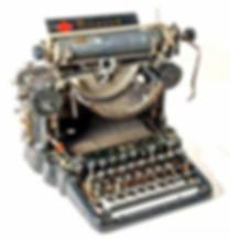 Diamond Typewriter