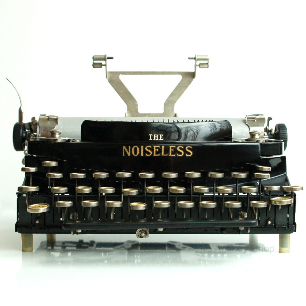 Noiseless Portable