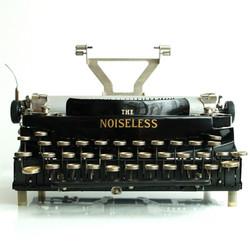 Noiseless Portable