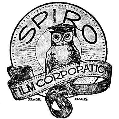 Spiro Film Corporation Logo