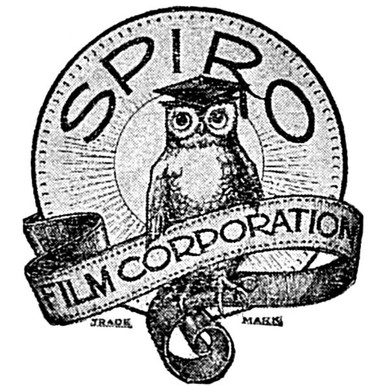 Spiro Film Corporation Logo