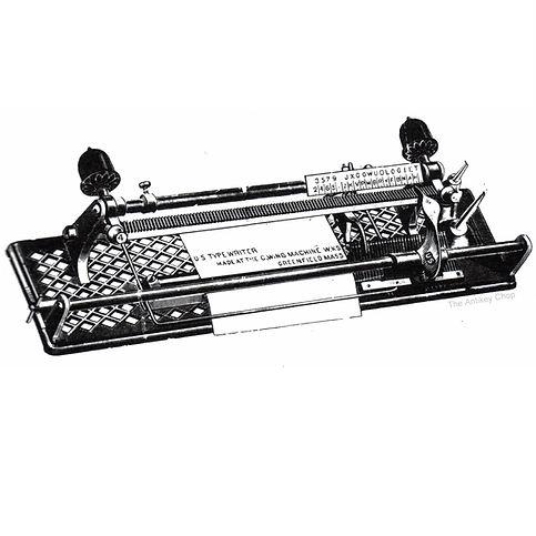 U.S. Typewriter