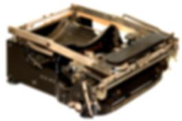 Corona No.3 Folding Typewriter