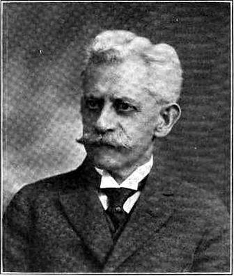Richard W. Uhlig