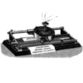 Kovako Typewriter