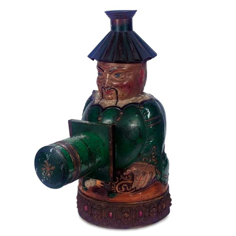 Buddha Magic Lantern