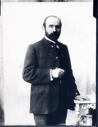 Leonard Ulrich Kamm