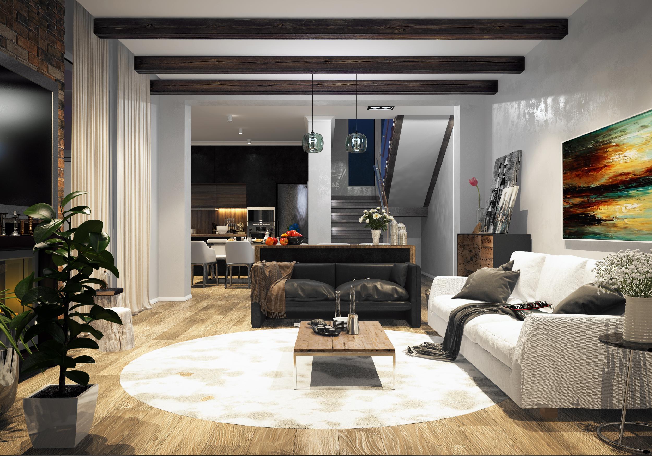 Подольск. Дом 2 этажа. 150 кв.м.