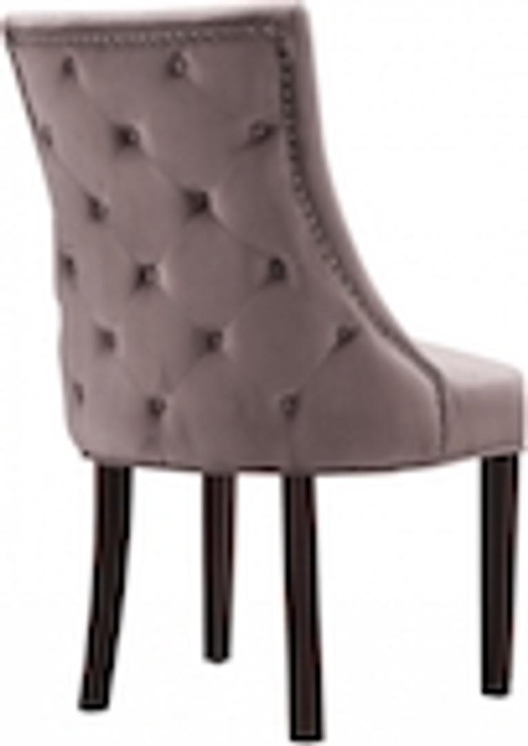 #317 Pink Dining Chair (Set of 6-$690, Set of 8-$850, Set of 12-$1100)