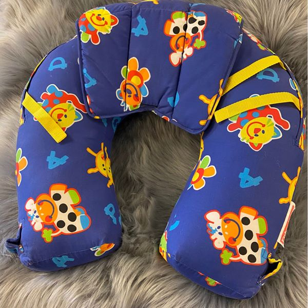 #1223 Nursing Pillow $5