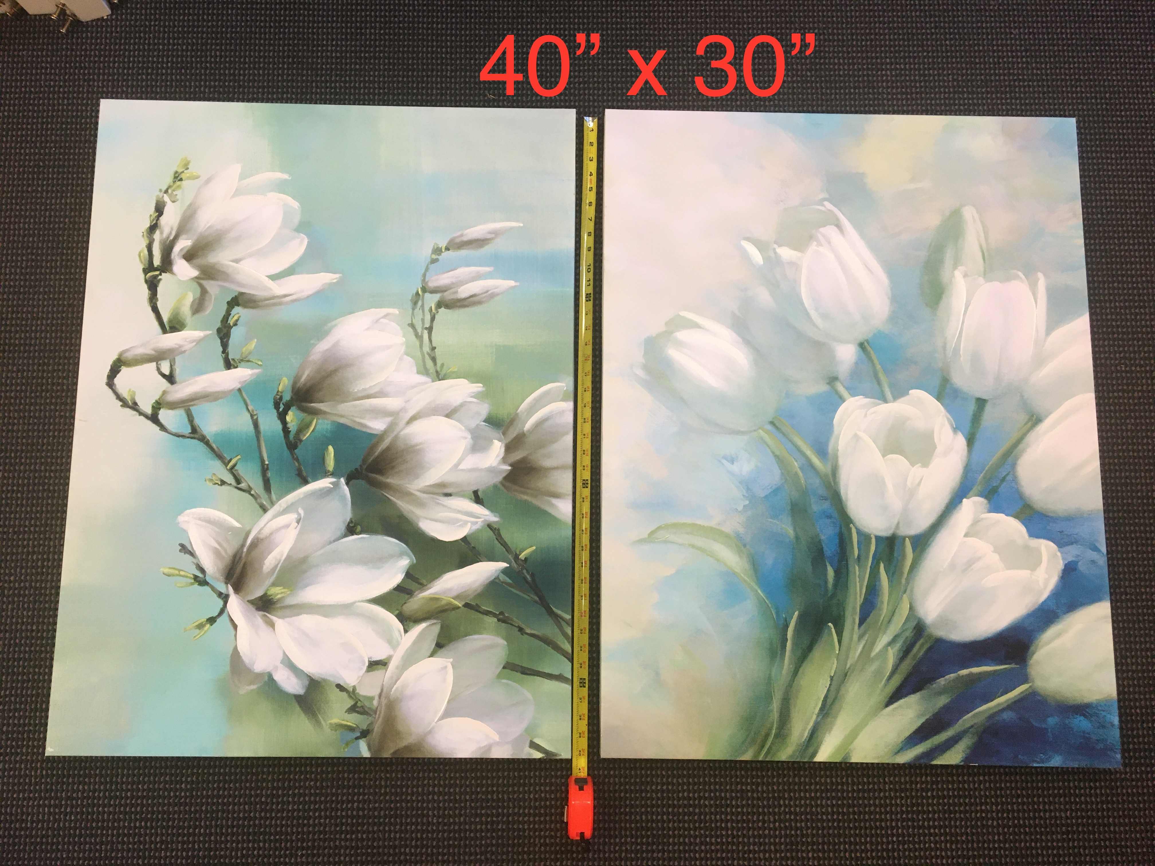 #1303 Large Artwork $35