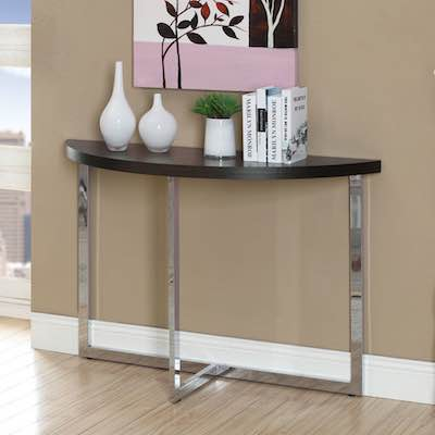 #756 Console Table $90