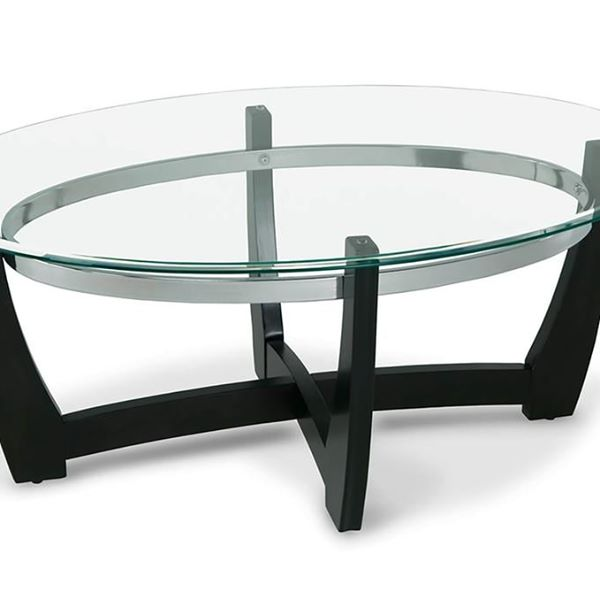 #608 Coffee Table $80