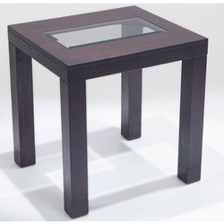 #528 End Table $50
