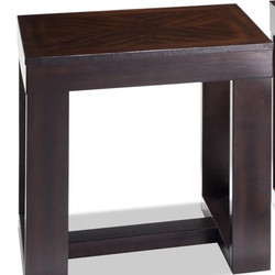 #559 Brown End Table $45 (2 Available)