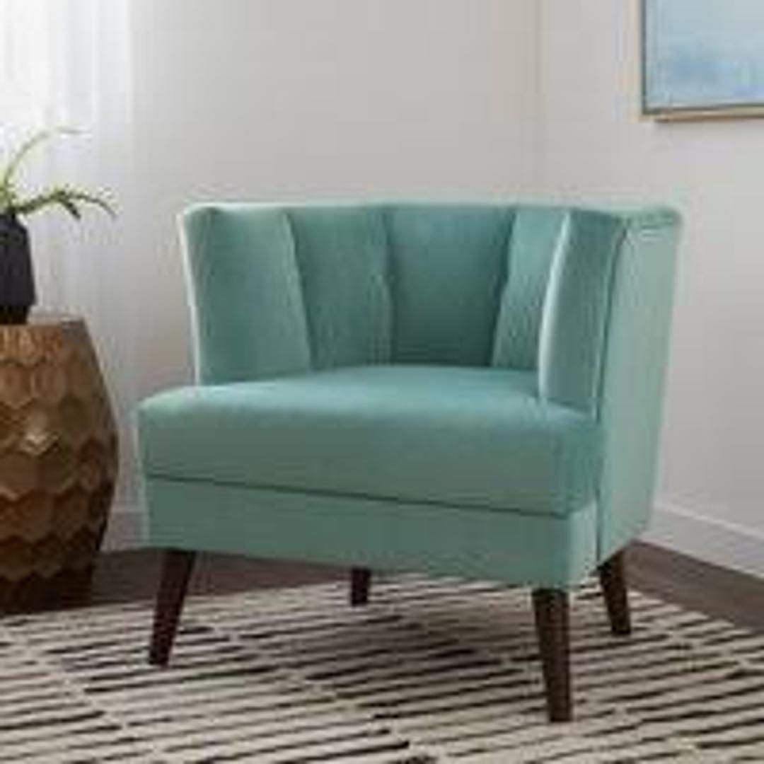 #192 Green Accent Chair $170 each