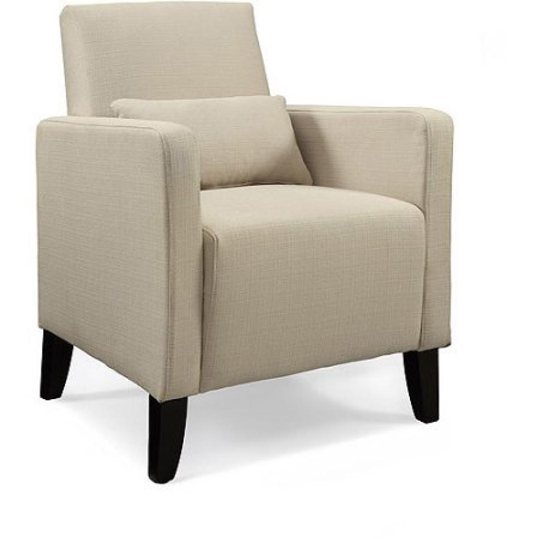 #158 White/Ivory Accent Chair (Set of 2) $130 each