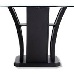 #1118 Round Dining Table $140