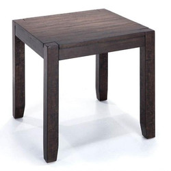 #560 Brown End Table $45 (2 Available)