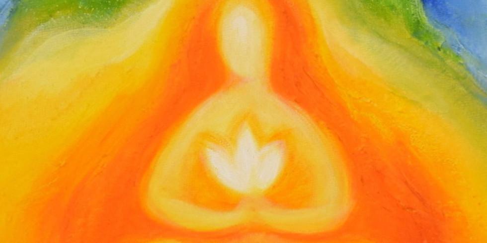 Le Yoga du Christ - Prière du corps et Méditation (en ligne)