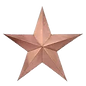 Rose gold star.png